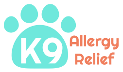 K9 Allergy Relief